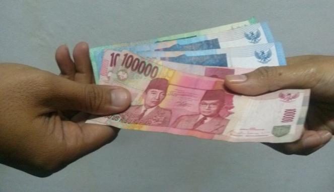 Pinjam Uang